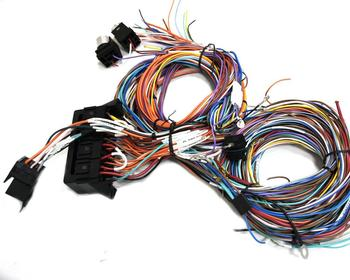 Automotive electrical wiring harness buy auto cable assembly auto