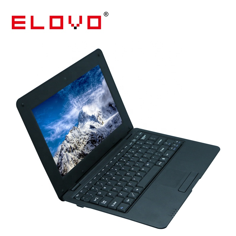 Chinese <strong>laptops</strong> 10 inch mini notebook computer for kids free shipping