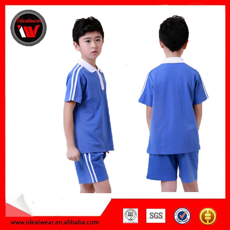 Custom Sportswear Costume for Kids