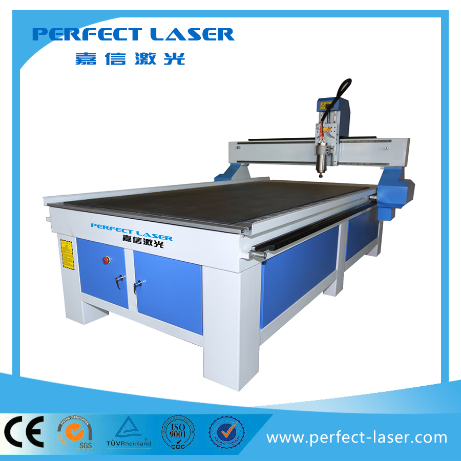 Made In China Wood/Acrylic/Plastic/Aluminum/Copper/Pvc 3d Cnc Router Machine/economic Cnc Router 1325