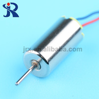 3v 6*12mm long shaft DC coreless driving motor for toy, toy motor JMM-1403