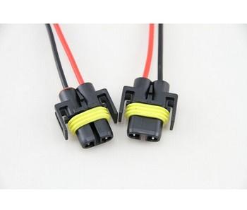 Installation Des Auto-auto-radios Wire Harness-adapterstecker Für on