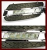 2008-2009 ml350 ml280 ml300 ml320 ml500 w164 led daytime running light