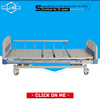 hot sale 2 cranks medical water bed with best price