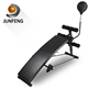 wholesale high quality adjustable exercise weight bench covers and ab exercise machine/abdominizer