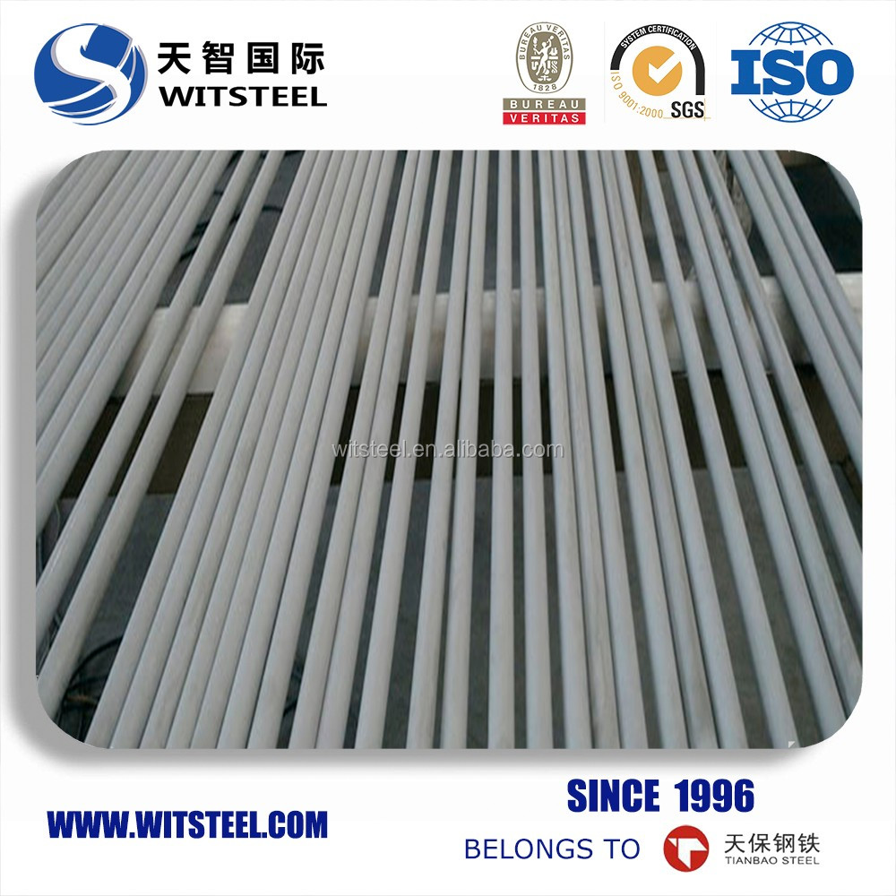 Hot selling high-pressure seamless steel tube with low price