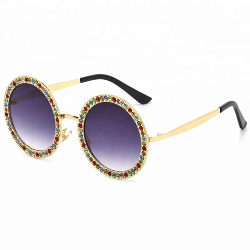 64b27219ed2 Jewel Sunglasses Wholesale