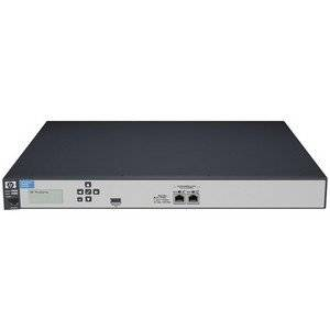 """Hp Procurve Msm760 Access Controller . 2 X 10/100/1000Base. T """"Product Type: Wireless Devices/Wireless Access Points/Bridges"""""""