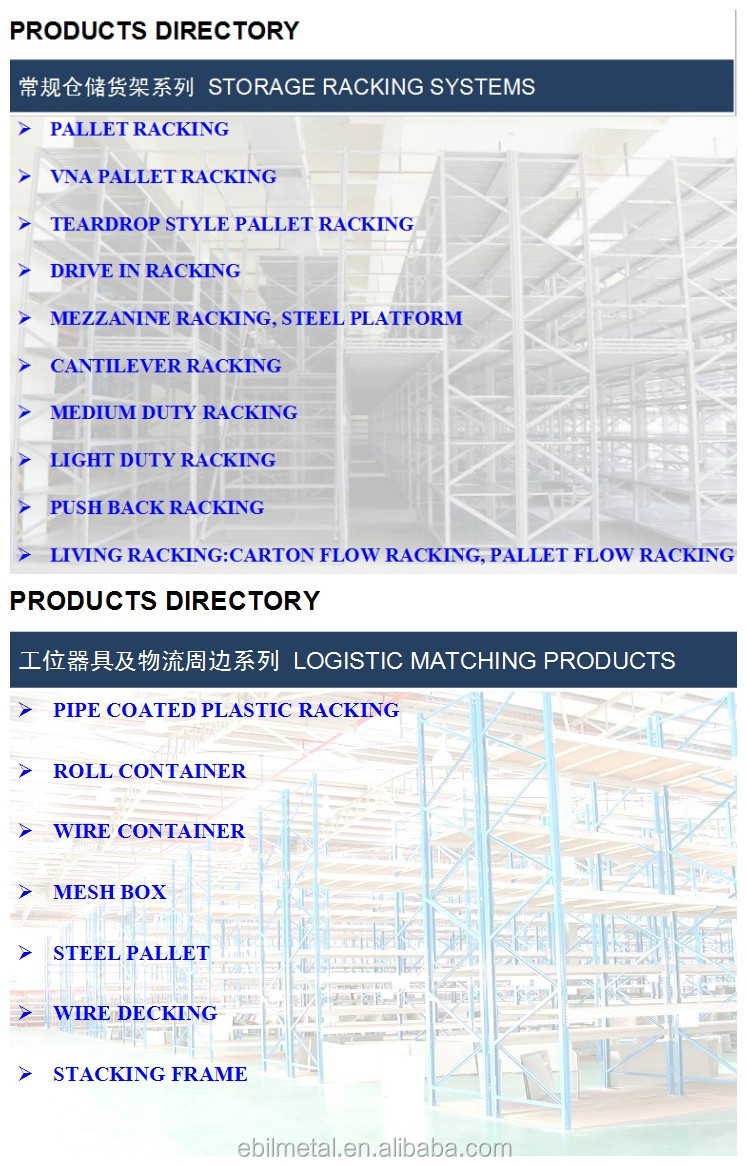 Warehouse Steel Rack Drive In Pallet Racking System Heavy Duty Industrial  Storage Equipment Shelf Ce&sgs - Buy Warehouse Steel Rack,Drive In Pallet