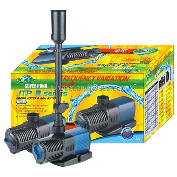 Fish & Aquariums Pumps (water) 4000 L/h Submersible Pump