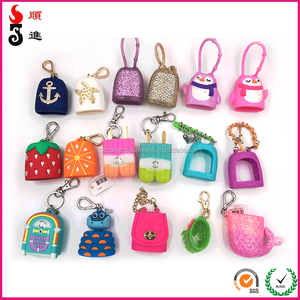 New Custom Bath And Body Works Pocketbac anti bacterial Hand Sanitizer Holder
