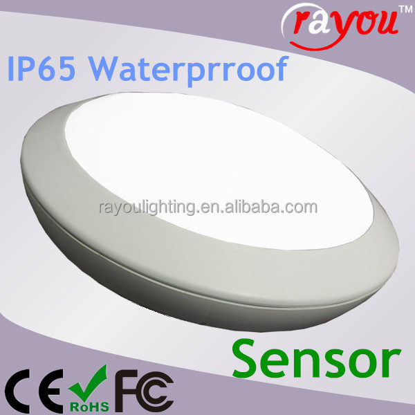 15w Surface Mounted Ceiling Lamp,Waterproof Sensor Ceiling Led ...