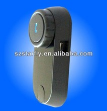 Brand Motorcycle Bluetooth Intercom with Headset Helmet intercom,bluetooth headset 800M-1000M