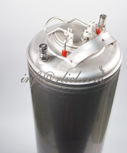 Brewery equipment 304 stainless steel Food Grade Soda beer cornelius Pepsi Keg Corny Keg soda wine Steel Barrel