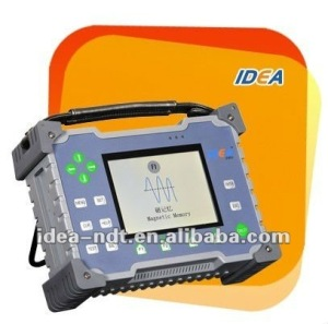 Electromagnetic NDT Inspection Instrument for Bearings