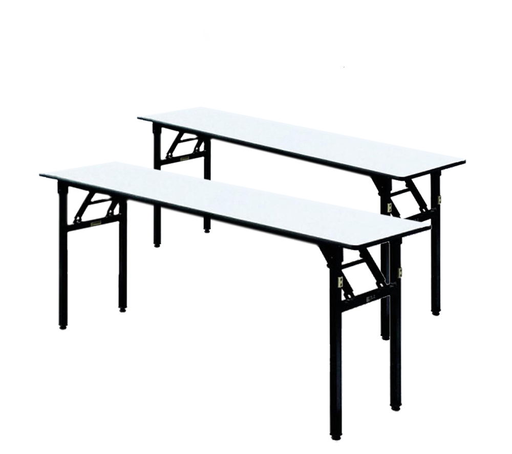 Square Folding Table - Wholesale price strong banquet hall table banquet square folding table