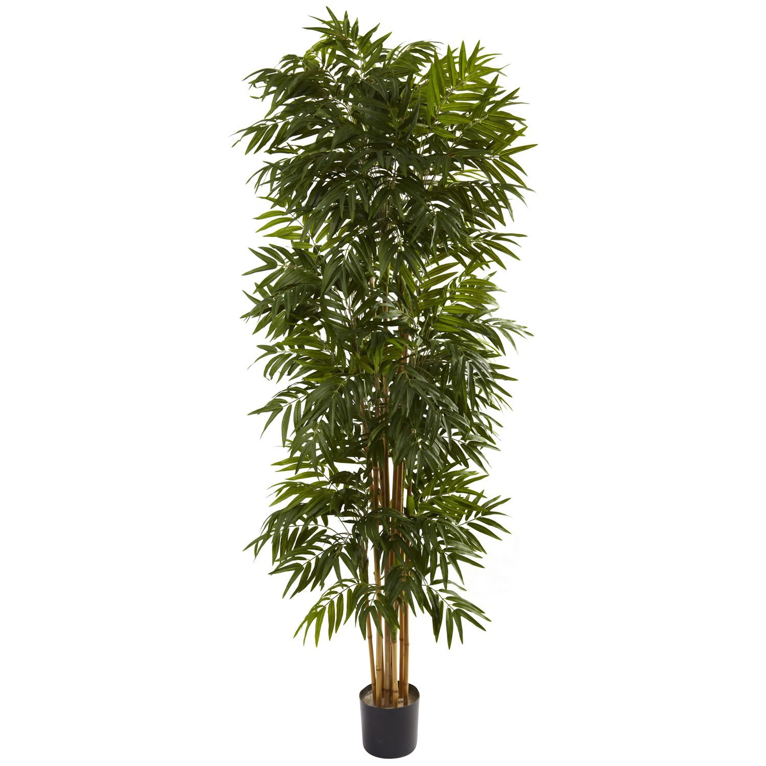 New 7.5' Phoenix Palm Tree Silk Tree