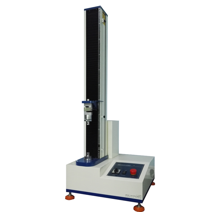 Fabric Tensile Strength Of Cotton Testing Machine