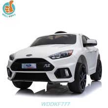 WDDKF777 Remote Control Battery Power Toy Electric Cars for Big Kids and Cars for Playground