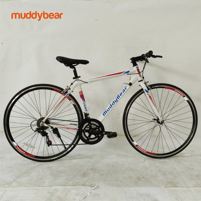 Road Bike 700C Bicycle Aluminium Alloy frame