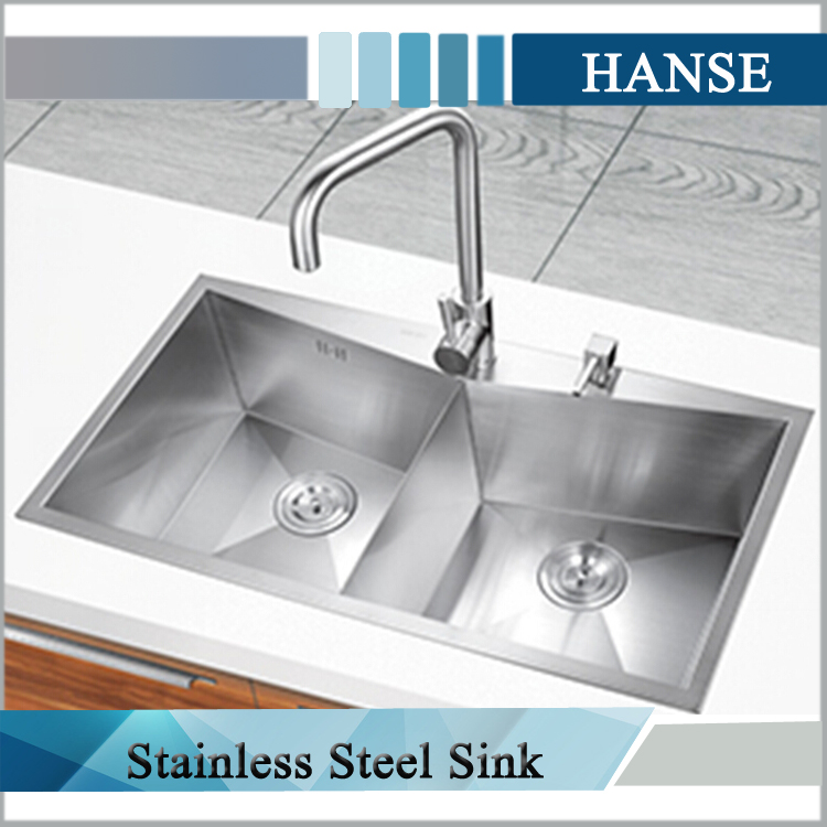 k h8245v sri lanka double bowl stainless steel kitchen sink inserts rh alibaba com