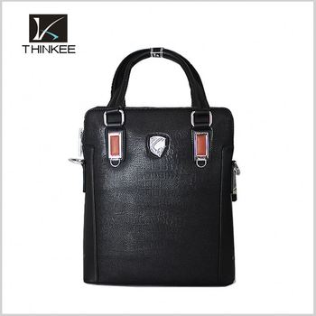 Whole Dropshipping New Trending Leather Bags Men Handbags