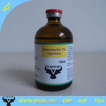 Avermectin sensitive