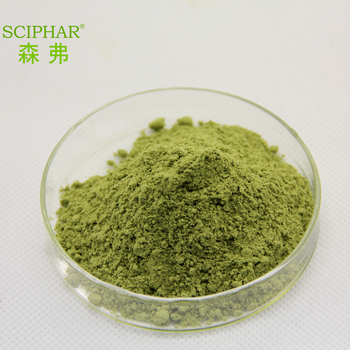 wheat grass juice powder supplier