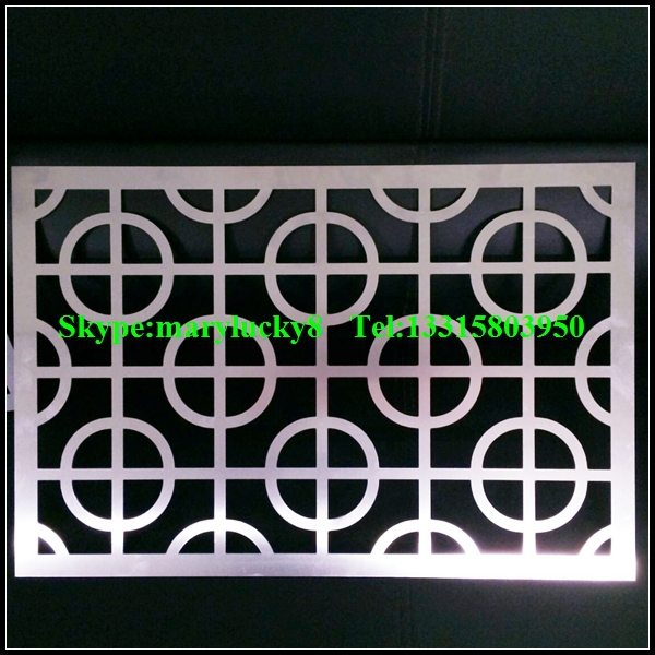laser cut large metal sheet decorative sheet metal panels - Decorative Sheet Metal