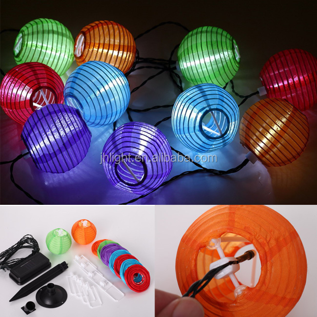 Outdoor Holiday Lighting Chain / Holiday Party Light / Led Patio ...