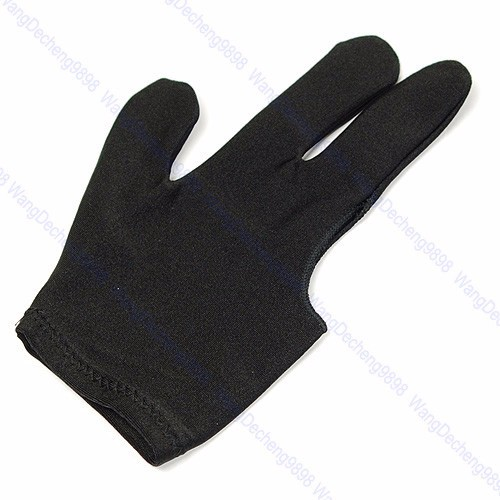 2019 Wholesale 2017 Hot Cue Billiard Pool Gloves Shooters