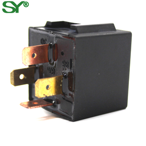 12V cd70 electric motorcycle relay for pakistan market