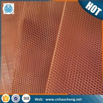 100 X0045 Copper Wire Mesh Screen Lowes Copper Infused Fabric Rfid ...