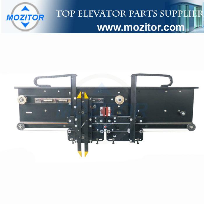 2 panneaux porte lecteur machine top ascenseur automatique porte coulissante op rateur mzt dr 11 - Operateur de porte d ascenseur ...