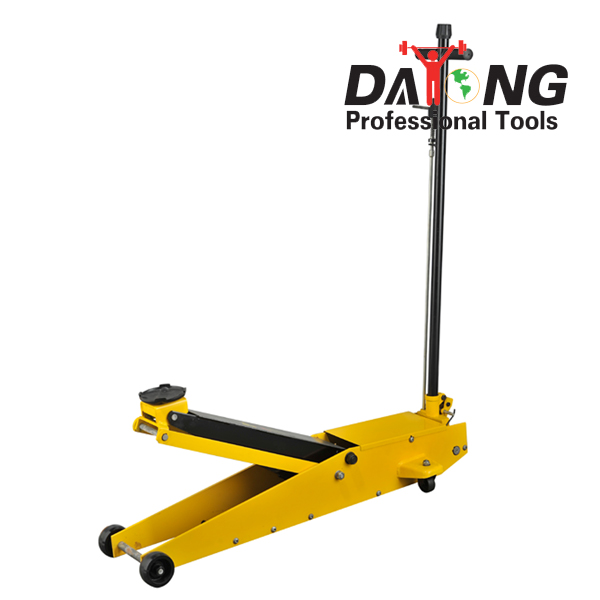 10TON LONG CHASSIS SERVICE FLOOR HYDRAULIC JACK
