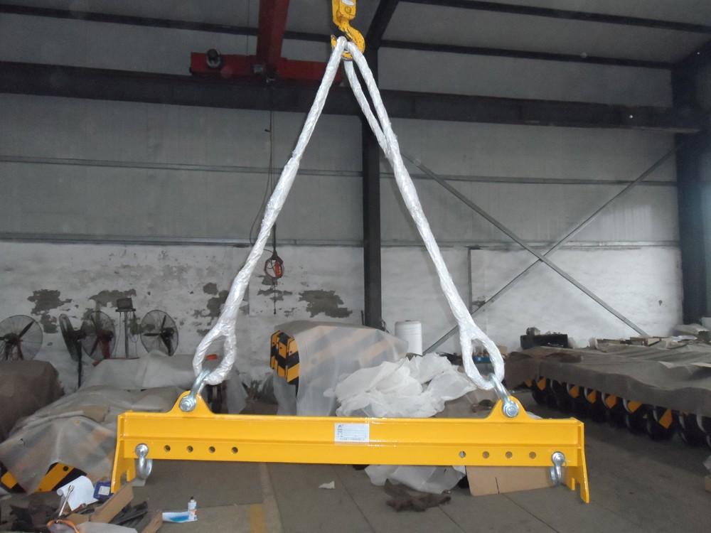 Customized Spreader Bar Lifting Beam For Hoist