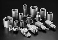 Precision Custom Metal Components
