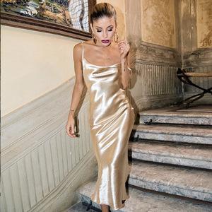 ec24ee9b26fda Silk Slip Dress, Silk Slip Dress Suppliers and Manufacturers at ...
