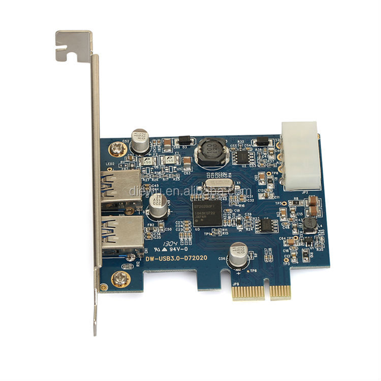 Mini Pci Express Usb 3.0 Card For Laptop