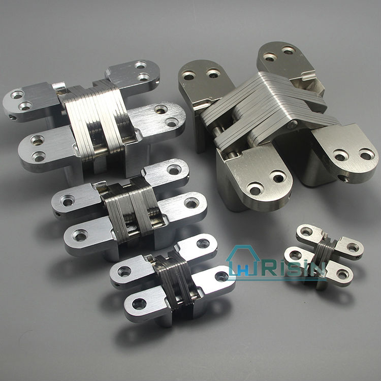 Door Hinges Product : Soss hinges and hardware heavy duty concealed door