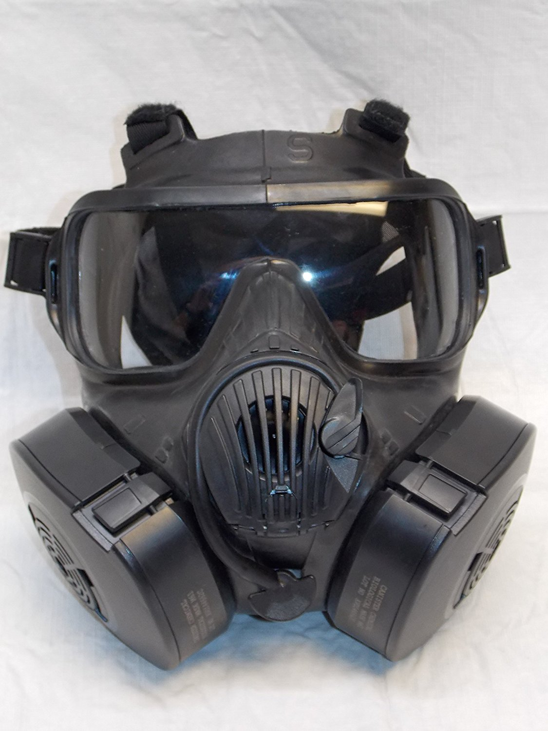 Avon FM12 | Gas Mask and Respirator Wiki | Fandom powered ...