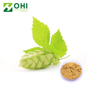 High Quality Natural Beer Hop Pellets Humulon powder Hops Flower Extract