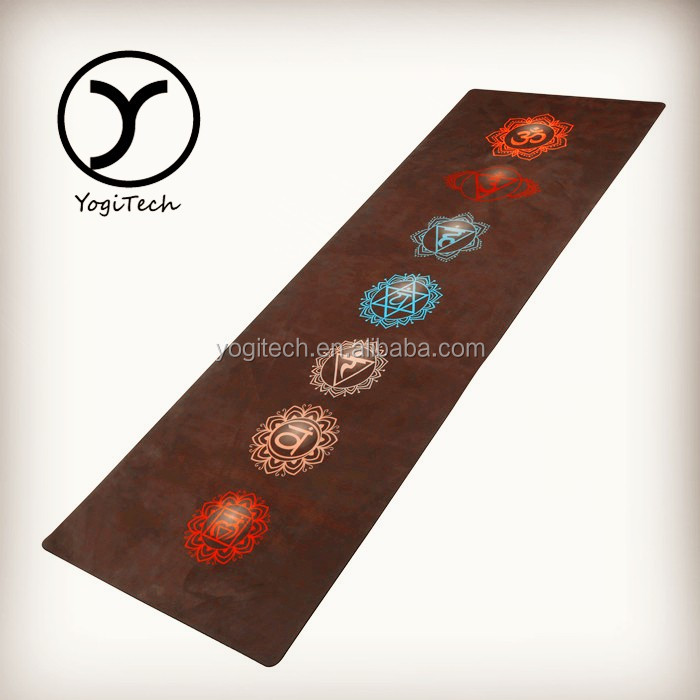 superior wear-resisting skillful manufacture durable oem sports apparatus yoga mat