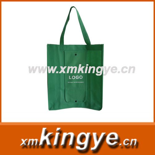 Environment Friendly Shopping Non Woven Bag