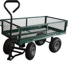 Lightweight Garden Trolley Cart, Lightweight Garden Trolley Cart Suppliers  And Manufacturers At Alibaba.com