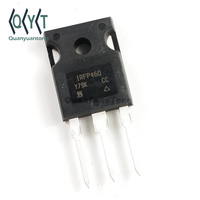 IRFP460PBF IRFP460 Mosfet IRFP460 N-Channel Power Mosfet Transistor 500V 20A 280W IRFP 460 TO-247 Original and New