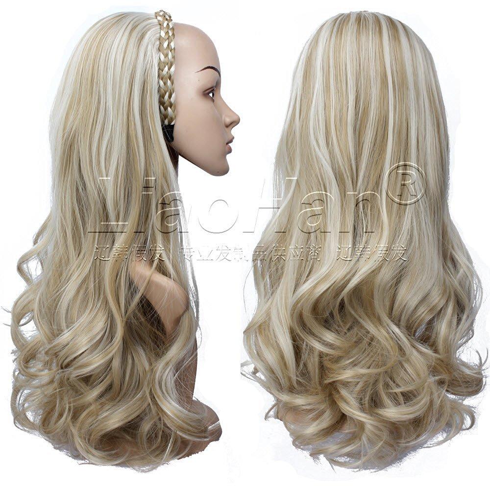 Cheap Half Braided Hair Find Half Braided Hair Deals On Line At
