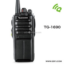 handheld type high power 10 meter radio