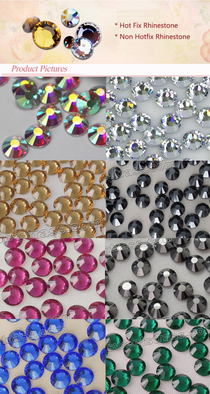 b88bf6f568 Iron On Strass Dmc Stones Hot Fix For Clothing - Buy Nail Art Flat Back  Crystal Hot Sale Bonito Strass,Non Hot Fix Rhinestone,Lindo Nail Art Foil  Back ...
