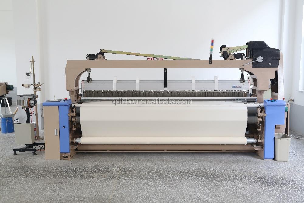 High Capacity Tsudakoma Technical Weaving Air Jet Loom